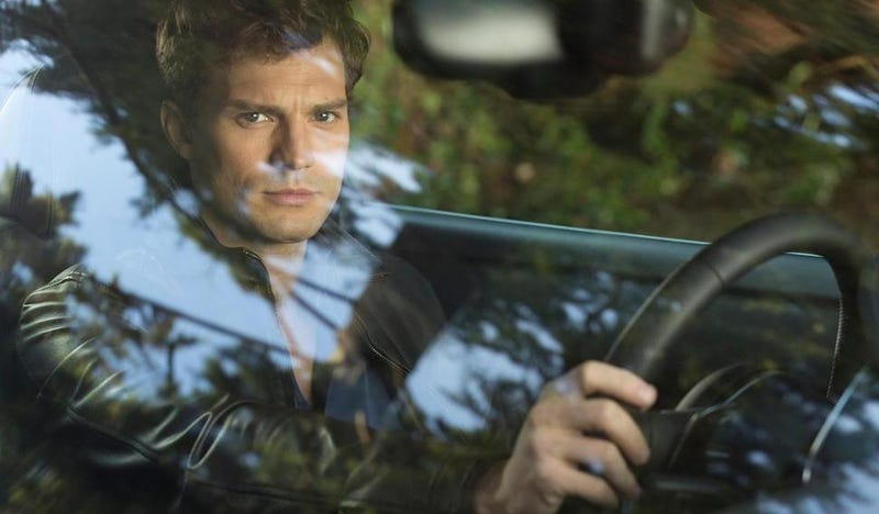 Will Jamie Dornan Win an Oscar for 50 Shades of Grey?