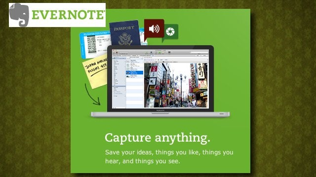 Remains of the Day: Upload Any File to Your Free Evernote Account