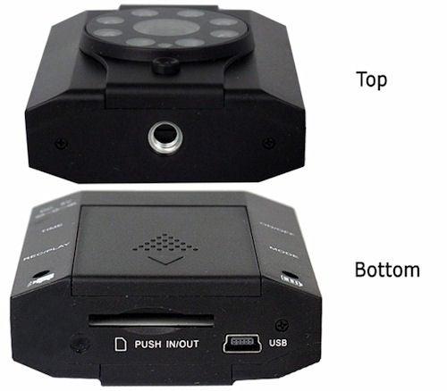 Wi-Spy EX30 Spy Cam: For The Paranoid Porn Addict