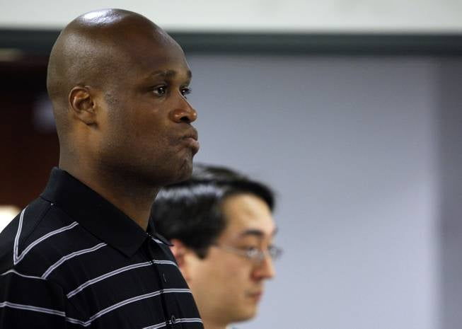 The Newest Saga In The Sad Story Of Broke Antoine Walker Brings Us To The D-League