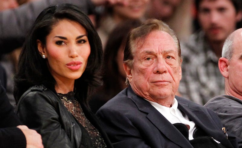 Donald Sterling: I Was Only Saying Racist Things To Get Laid