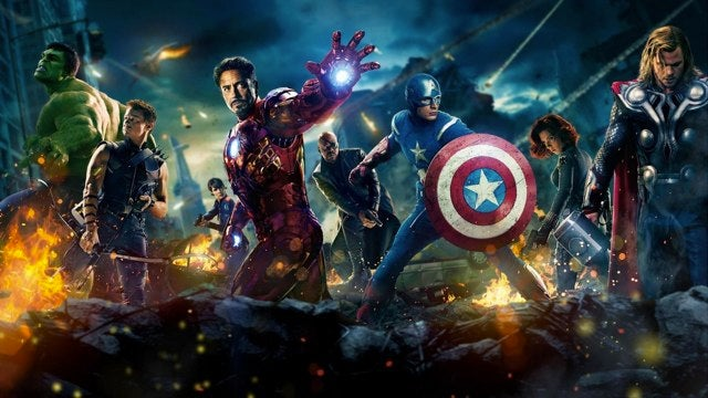 Must Watch: Joss Whedon's Alternate Opening Sequence for The Avengers