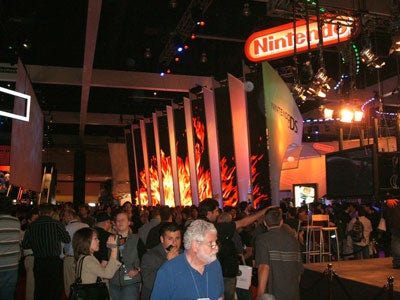 Activision and Booth Babes Return to an E3 Ten Times Bigger Than Last Year's