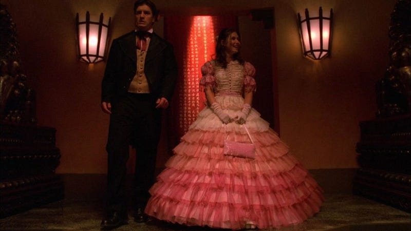 The Best Uses of Steampunk on Television