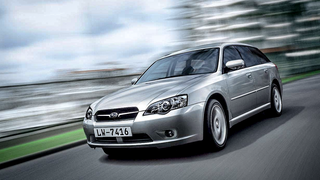 eBay Challenge: The Best Wagons For Les