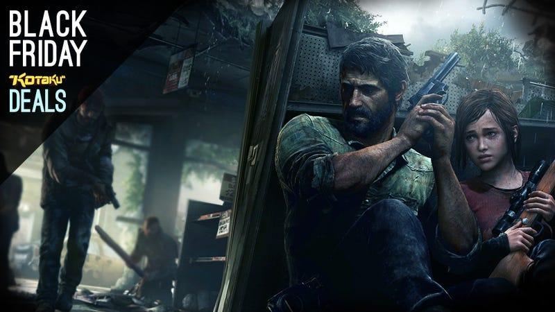The Last Of Us And Beyond: Two Souls Discounted To $25 Each [Gone]