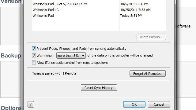 OS Reinstallation, Wi-Fi Syncing, and Siri Nicknames