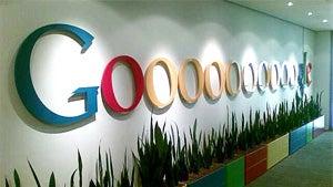 A Billion People Visited Google Last Month