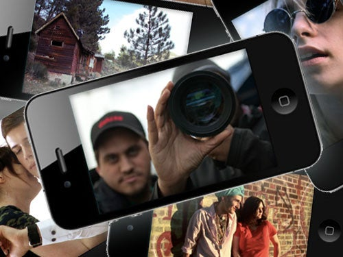 The Best Photography Apps for Your iPhone