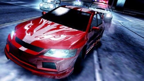 Scotland Tackles Drunk Driving with In-Game Advertising