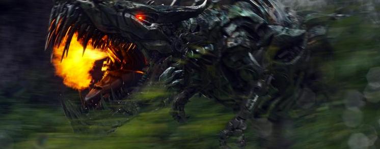 Transformers VFX Guru Explains Why Building CGI Bots Is Getting Harder
