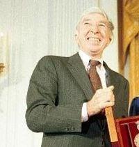 R.I.P. John Updike