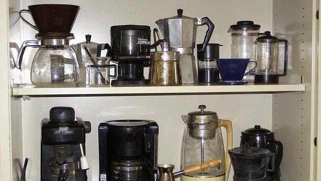 Best Coffee Maker?