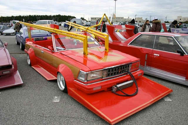 There, I Fixed It 2.0: Ten Worst Car Mods Edition