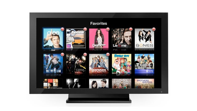 Will Apple Stream TV Channels as Apps Before the Holidays?
