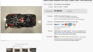 PSA: Remember, You Can Sell Your Broken Gadgets on eBay