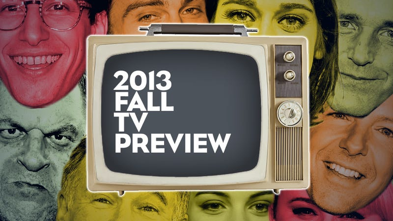 The Defamer TV Preview: What's Worth Watching This Fall