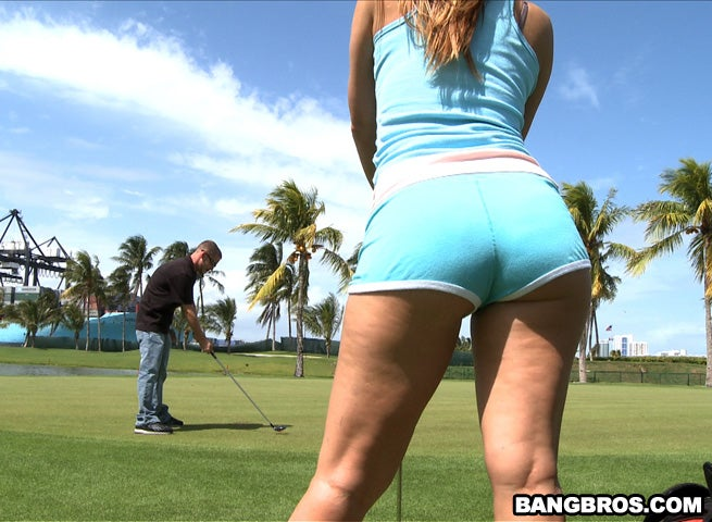 A Golf Porn Lawsuit That Has Nothing To Do With Who You Think