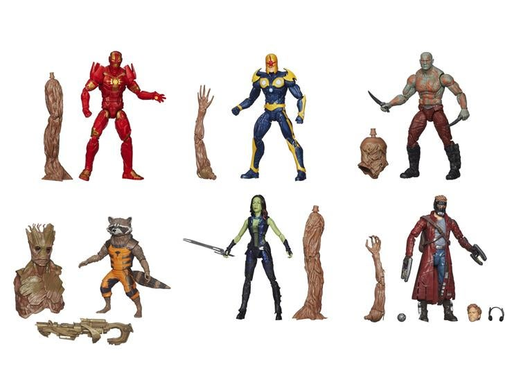 Which Marvel Hero May Cameo In Guardians Of The Galaxy?