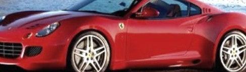 Ferrari Duplicity: Dino Si, Dino No