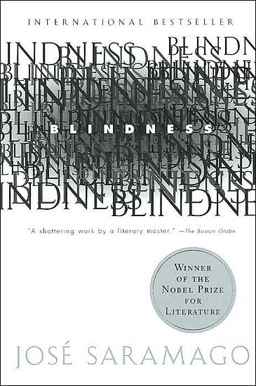 R.I.P. José Saramago, author of Blindness and Seeing