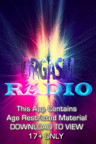 """Live"" Orgasm Radio Escapes Through Apple's Anti-Nudity App Store Claws"