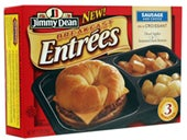 R.I.P. Jimmy Dean: The Sausage King's Grossest Meals
