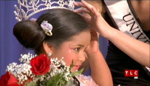 Toddlers & Tiaras: Living Vicariously Through Your Kids Has Negative Effects