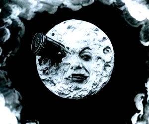 The Internet Vs. The Moon