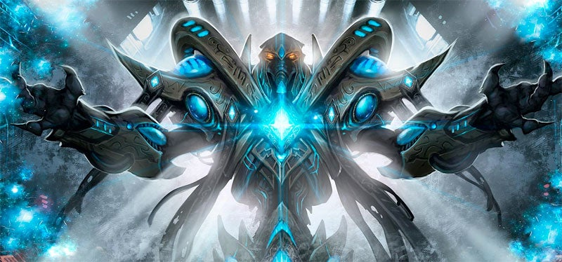 StarCraft II Put To The Test On Dozens of CPUs, GPUs