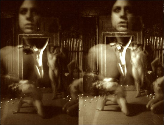 Tibetan Monk Skull Pinhole Camera Probably Takes Afterworld Snaps (NSFW gallery)