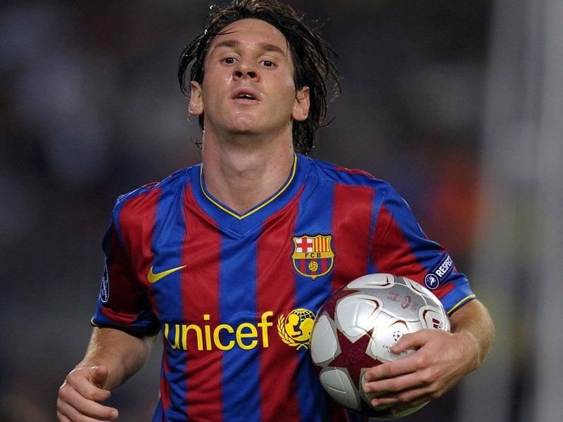 Largest Sports Site Posts Messi Satire, Second-Largest Sports Site Parrots It As News