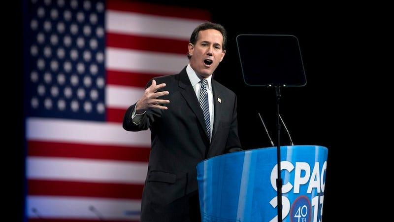 I Have Some Ideas for Rick Santorum's Wacky Christian Movie Studio