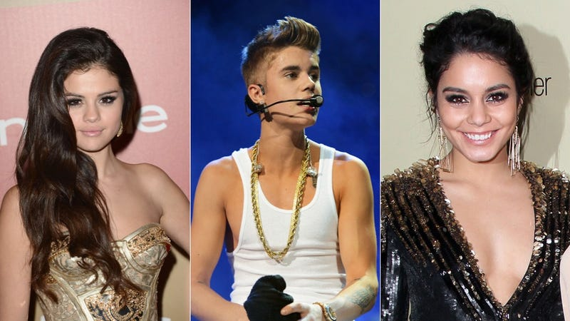 Hollywood's Hottest Secret Society Is: Selena Gomez's Bible Study Group