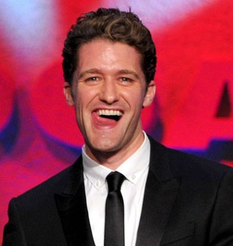 Matthew Morrison On the Surreal Nature Of Sudden Fame
