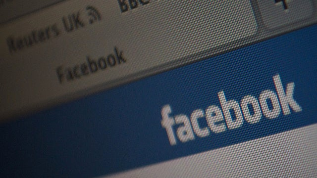 View Facebook's Entire History as a Timeline
