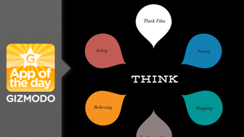IBM Think: Explore Innovation From the Dark Ages to the Present
