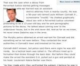 NBC News' Hidden Pedophilia-Suicide Defense