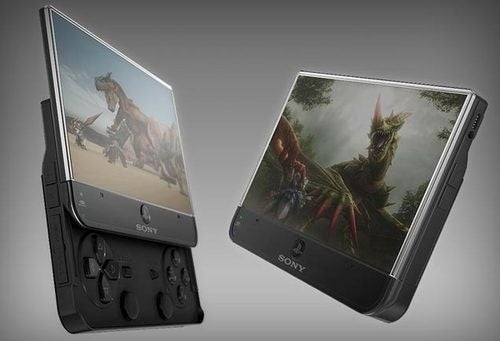 Mortal Kombat Devs Add Fuel To The PSP2 Fire