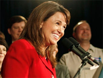 Why We Published the Christine O'Donnell Story