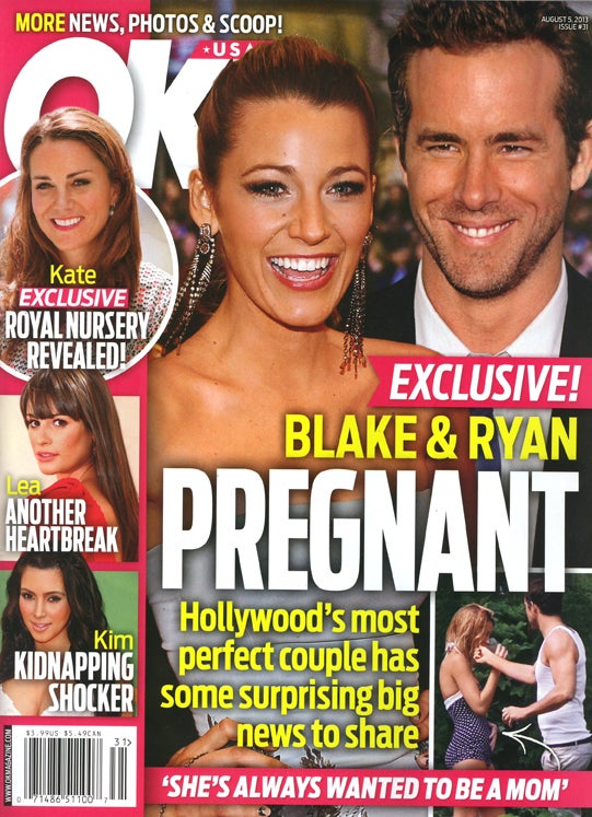 This Week in Tabloids: A Creepy Portrait of the Royal Baby as a Teen