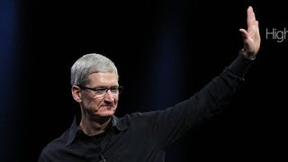Tim Cook: I'm Proud To Be Gay