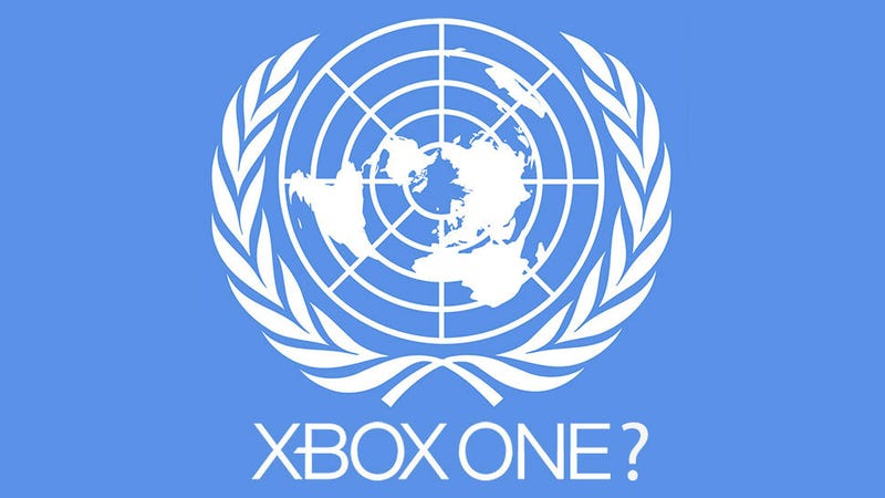 Microsoft Can't Tell Us If The Xbox One Is Region-Free Or Not