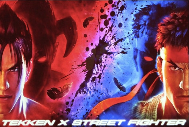 Don't Hold Your Breath for Tekken X Street Fighter Just Yet