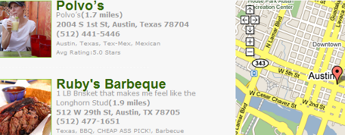 Two Sites to Check for Really Cheap Eats