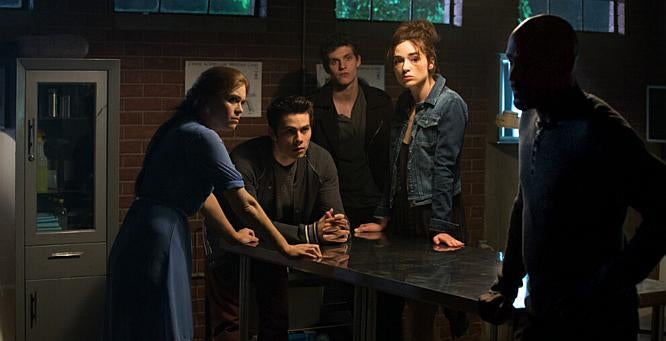 HD3x12: Teen Wolf Season 3 Episode 12 Watch Online Free