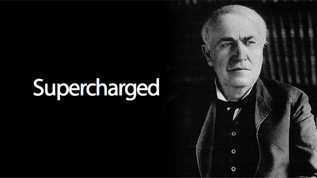 Making Edison's Batteries Charge 1000 Times Faster