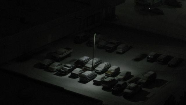 How the Streetlight Effect keeps scientists in the dark
