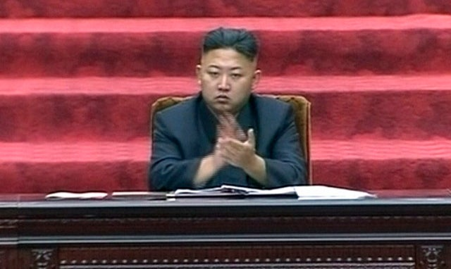 Kim Jong-un Is a Shoo-In for Time's Most Influential Person of the Year Thanks to 4chan