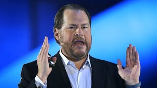 Marc Benioff's Public Shaming School of Philanthropy